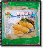 vegefarm squid fillet