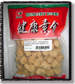 Dry Vege Bean Curd Ball