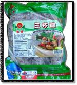 VegeFarm Vege Taiwanese Spicy Chicken